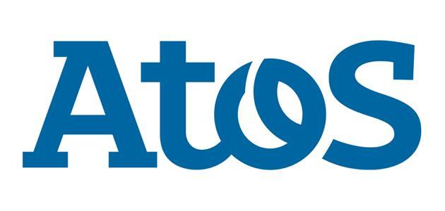 logo de la firma francesa Atos
